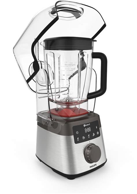 Gelas Blender Philips Drymill Set Original philips innergizer hr3868 00 countertop blender alzashop
