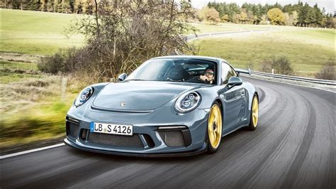 Porsche 991 Specs by My Favourite Spec Porsche 991 Gt3