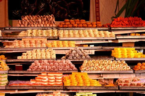 5 easy Indian sweets recipes for Diwali 2016   SBS Your