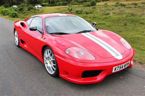 2004 360 challenge stradale for sale used 2004 challenge stradale for sale in hshire