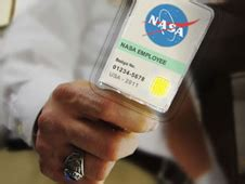 Centers For The Blind Nasa Nasa Tests New Smart Card Access To Google Apps