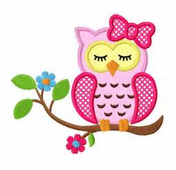 Owl Stickers For Wall pink owl sleeping baby clipart clipart suggest