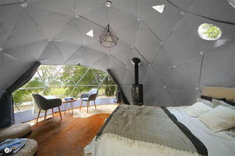 create your own backyard geodesic dome with f dome s