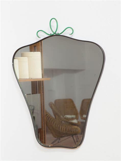 cornice per specchio specchio cornice ottone con decorazione collezione