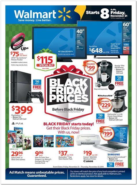 black friday 2015 walmart ad scan buyvia black friday 2015 walmart pre black friday ad scan buyvia