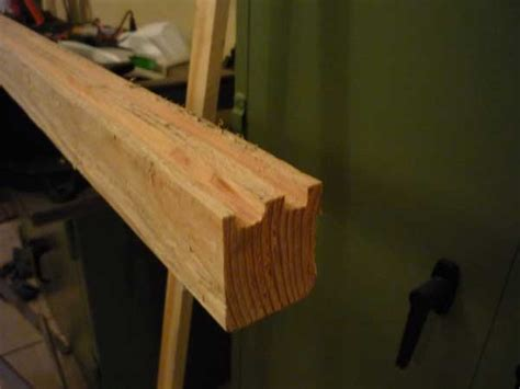 How To Make Sliding Cabinet Doors by Diy Build Garage Storage Woodworking Plans