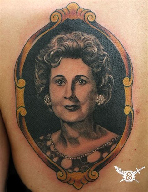 tattooed granny 96 best images about mamaw i am on