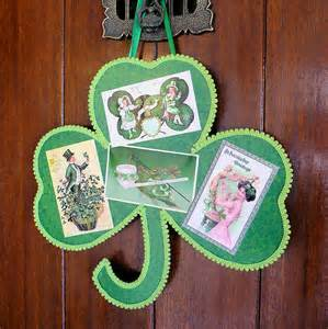 St Day Door Decorations by St S Day Door Decoration