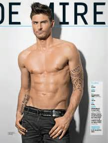 world cup 2014 s hottest soccer players t i p the