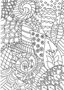 free zentangle coloring pages zentangle colouring pages in the playroom