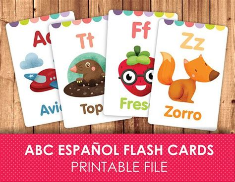 libro alphabet flash kids spanish 1000 ideas about spanish flashcards on learning spanish learning spanish for kids