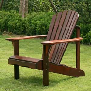 What Is An Adirondack Chair by The Different Types Of Adirondack Chairs Explained