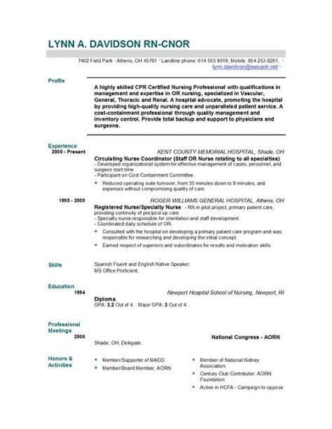 sle resume for graduate school application resume for nursing school application 28 images 25