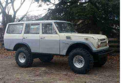 Toyota Fj55 Sell Used 1969 Toyota Land Cruiser Fj55 4x4 Iron Pig In