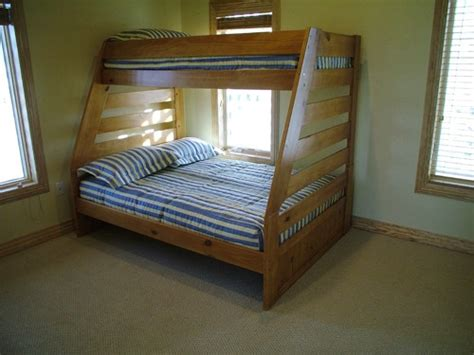 Pyramid Bunk Bed Outer Banks Vacation Rentals Luxury Comes Standard