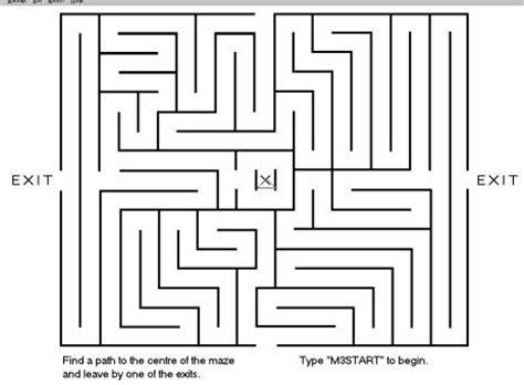 printable minecraft maze possible hedge maze minecraft stuff pinterest hedges