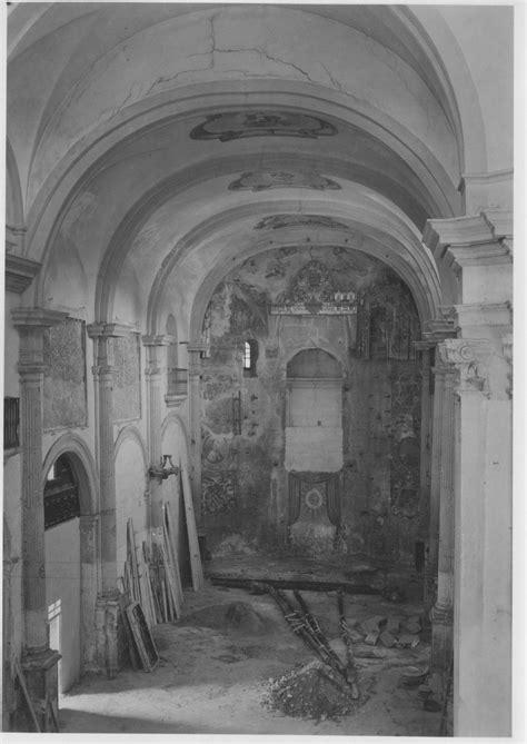 Capilla del Rosario. Iglesia de Santo Domingo. Murcia