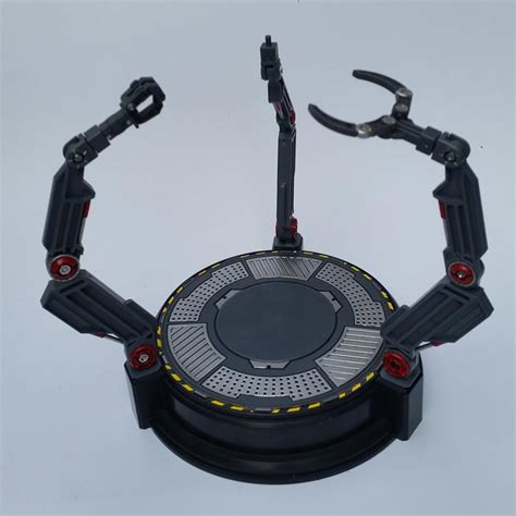 Multi Function Stand Base Anubis Gundam Unicorn Model Water Decal 2 Anubis Multi Function Base For 1 144 Bandai Gundam