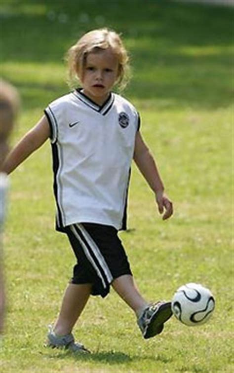 Beckham Leave Him Alone Hes Got Epilepsy by Romeo Beckham Diagnosed With Epilepsy