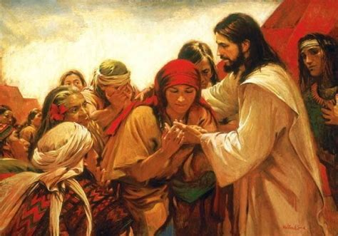 imagenes de jesus ayudando oraciones y celebraciones