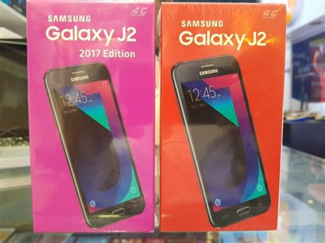 Harga Samsung J2 Rp samsung galaxy j2 2017 edition meluncur dibanderol harga