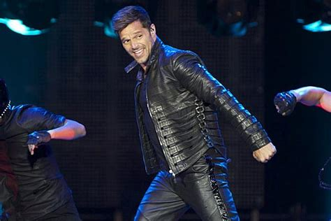 Ricky Martin To Adopt A Child by Ricky Martin Planning To Adopt A Baby