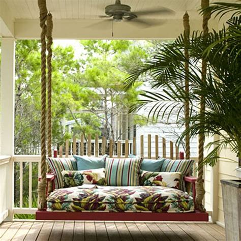 swing bed porch great swing bed porch ideas pinterest