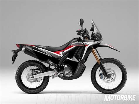 Honda Motocross 2020 by Honda 2020 161 Gama De Motocross Enduro Y Trail Excursi 243 N
