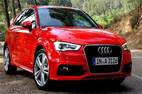 Audi A3 2 0 Tdi 150 Ps Test by New 2013 Audi A3 8v 2 0 Tdi 150 Ps Ambition Quattro
