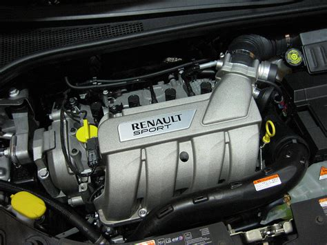 Boite à Clé à Code 4169 by File Renault Sport 2 0l Engine Jpg Wikimedia Commons