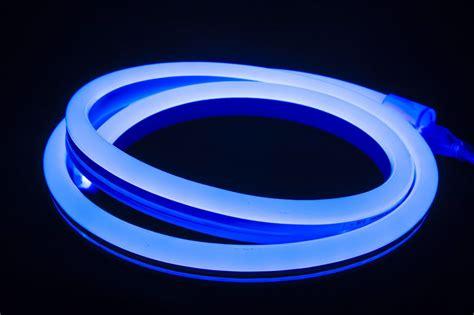 Lu Led Neon Flex 120v blue led polar 2 neon flex 150