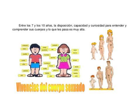 sexualidad contada para nios programa de orientaci 243 n para la sexualidad en la familia y en la esc