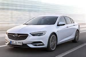 Opel Cars Opel Insignia
