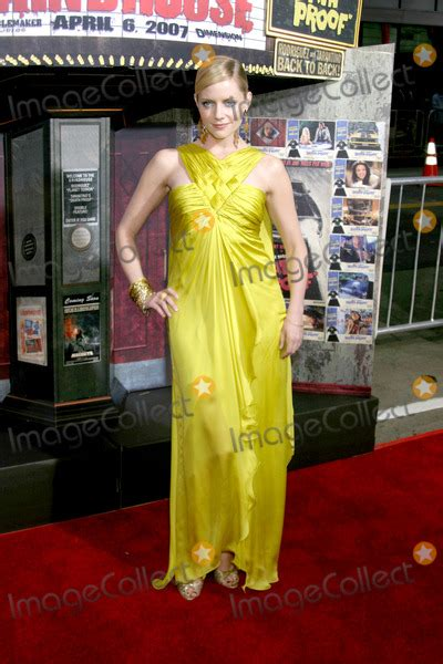 Grindhouse Los Angeles Premiere by Photos And Pictures Marley Shelton Quot Grindhouse Quot Los