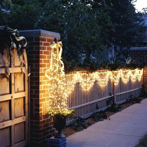 17 best images about yard lanterns garland for our