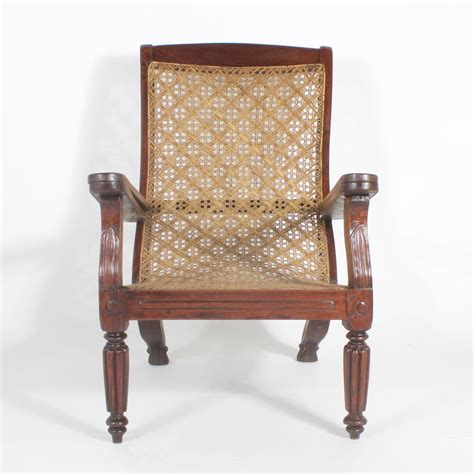 19th century planters or plantation chair for sale at 1stdibs