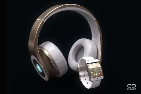 Headset Apple apple beats deal comes through here s a potential set of ibeats headphones concept phones
