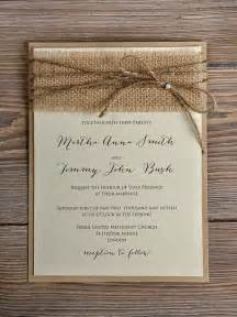 best of diy rustic wedding invitations theruntime