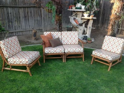 Vintage Patio Cushions by Vintage Patio Furniture Cushions Vintage Patio Furniture