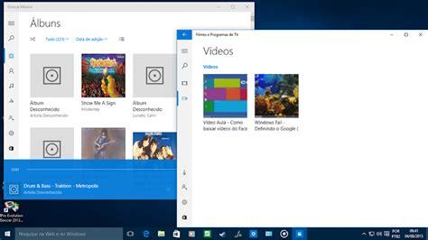 windows 10 os tutorial tutorial como escolher os aplicativos padr 227 o do windows