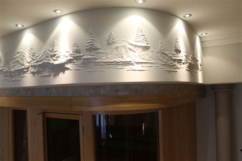 Nature Murals For Walls 2014 drywall artist of the year trim tex drywall products