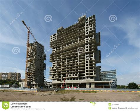 house construction royalty free stock images image 2957369 building under construction royalty free stock photo
