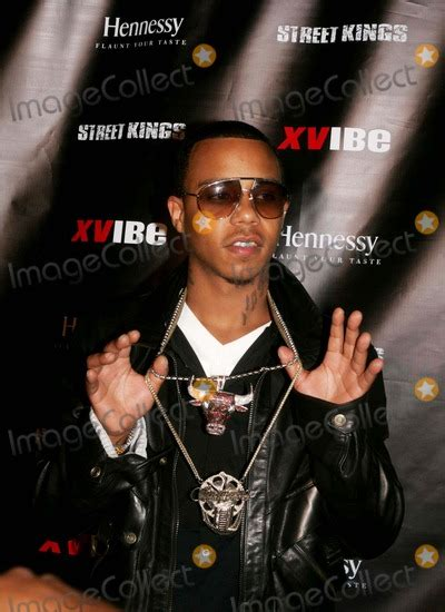 New Yung Berg The Coverage Of Shoot by Yung Berg Pictures And Photos