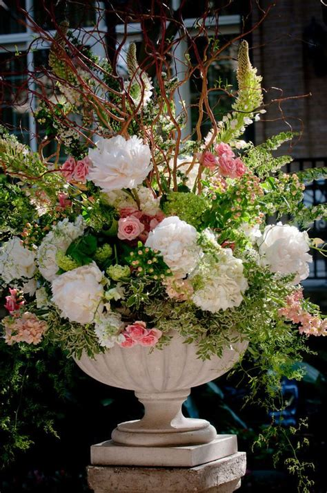 wedding flower arrangements photos 98 best images about pulpit flower arrangement on