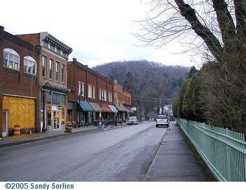 small american town america is more small town than we think newgeography com