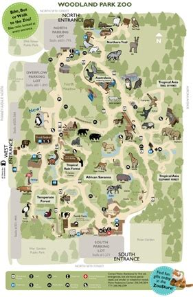 seattle zoo map 14 best ideas about maps on visual map