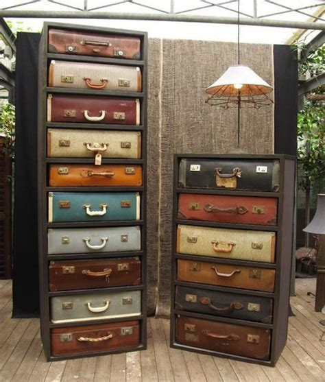 Dresser Projects by Luggage Diy Projects Bob Vila