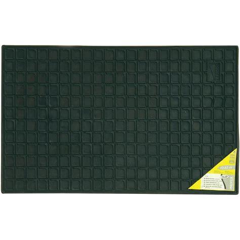 Raised Floor Mats by Car Floor Mat Raised Borders Universal Rubber L X W 41 Cm X 60 Cm From Conrad Electronic Uk