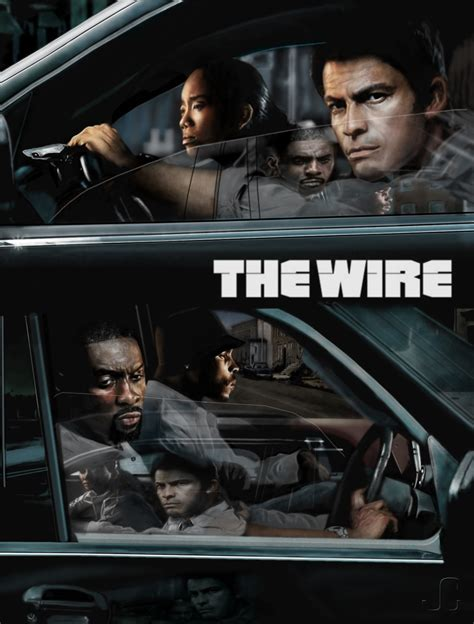 the wire la anti serie de polic 237 as 171 tcm el cine que ya