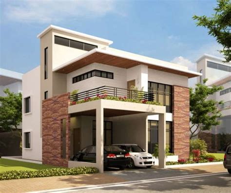Best Small House Plans Residential Architecture by